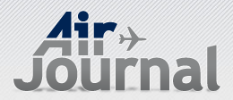 CIS air journal